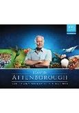 David Attenborough box, (DVD)