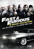 Fast & furious 1-8 - Hobbs...