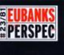 DIFFERENT PERSPECTIVES DIGIPACK DELUXE Audio CD, ROBIN EUBANKS, CD