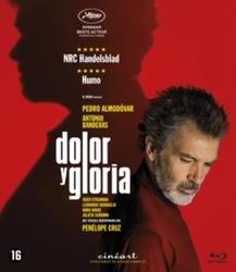 Dolor y Gloria, (Blu-Ray)