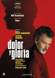 Dolor y Gloria, (DVD)