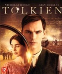 Tolkien, (Blu-Ray)