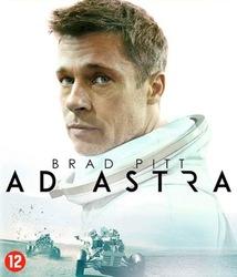 Ad Astra, (Blu-Ray)