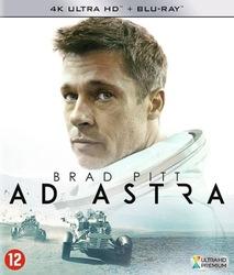 Ad Astra, (Blu-Ray 4K Ultra...