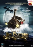 Jim Button en de stad van de draken, (DVD)