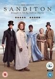Sanditon , (DVD)