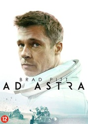 Ad Astra, (DVD)