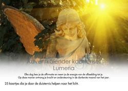 Adventkalender kaartenset...