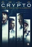 Crypto, (DVD)