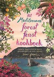 Het mediterrane forest...