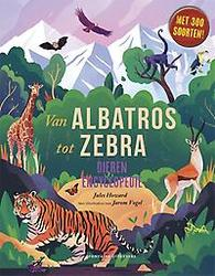 Van albatros tot zebra