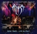HIGH TIMES -.. -CD+DVD- .....