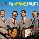 CHIRPING CRICKETS -LP+CD-...