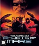 Ghosts of mars, (Blu-Ray)