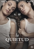 La quietud, (DVD)