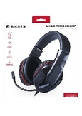 Stereo gaming headset for...