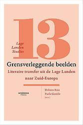 Lage Landen Studies 13:...