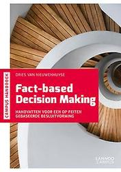 Fact-based decision making