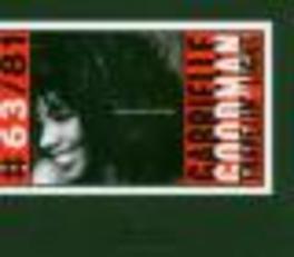 TRAVELIN' LIGHT Audio CD, GABRIELLE GOODMAN, CD