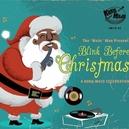 BLINK BEFORE CHRISTMAS.. .....