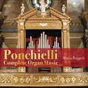 COMPLETE ORGAN MUSIC MARCO...