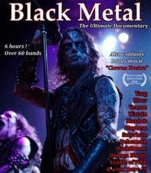 BLACK METAL: THE..