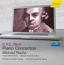 PIANO CONCERTOS MICHAEL RISCHE