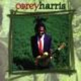 GREENS FROM THE GARDEN FEAT. BILLY BRAGG ON 'TEABAG BLUES' Audio CD, COREY HARRIS, CD