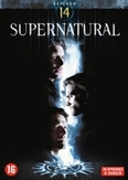 Supernatural - Seizoen 14 , (DVD)