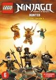 Lego ninjago masters of spinjitzu - Seizoen 9, (DVD)