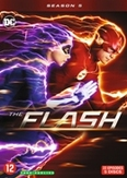 Flash - Seizoen 5 , (DVD)