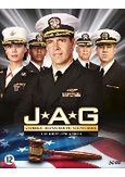 Jag - Complete collection,...