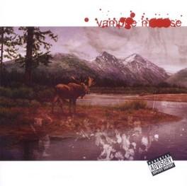 VAMPIRE MOOSE Audio CD, VAMPIRE MOOSE, CD