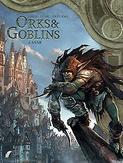 Orks & Goblins HC - D04 Sa'ar