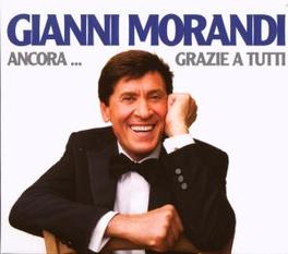 ANCORA -GRAZIE A TUTTI 48 TRACK INCL. RARITIES & LIVE TRACKS Audio CD, GIANNI MORANDI, CD