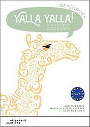 Yalla Yalla! Oefenboek