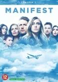 Manifest - Seizoen 1, (DVD)