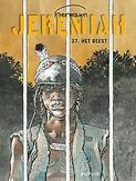 JEREMIAH HC37. HET BEEST