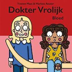 Dokter Vrolijk Bloed
