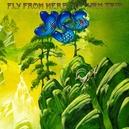 FLY FROM.. -GATEFOLD- .....