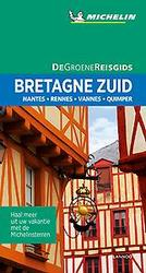 BRETAGNE ZUID DE GROENE...