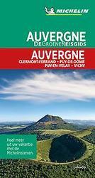 AUVERGNE DE GROENE REISGIDS