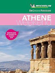 ATHENE GROENE REISGIDS WEEKEND