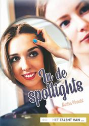 In de spotlights