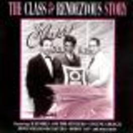 CLASS & RENDEZVOUS STORY W/SEARCHERS, JOHNNY 'G' WATSON, BOBBY DAY, DYNA-SORES Audio CD, V/A, CD