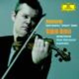 VIOLIN CONCERT IN D OP.61 VADIM REPIN/MARTHA ARGERICH Audio CD, L. VAN BEETHOVEN, CD