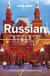 Russian Phrasebook &...