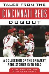 Tales from the Cincinnati...