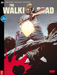 WALKING DEAD 20.