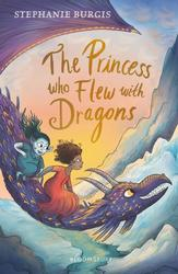 The Princess Who Flew with...
